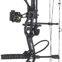 2015 Bear Shadow Cruzer, Ready-to-Hunt Compound Bow Package - Hunter's Friend