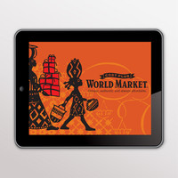 Give an eGift Card - World Market