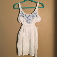Hollister Summer Dress