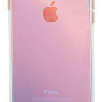 Case-Mate iPhone 7 Plus case - NAKED TOUGH - Iridescent (Compatible with iPhone 6/6s Plus)