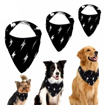 Adjustable Dog Bandanas