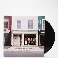 Urban Outfitters - Mumford And Sons - Sigh No More LP