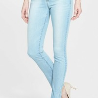 Women's KUT from the Kloth 'Diana' Distressed Skinny Jeans (Artist)