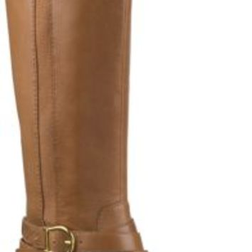 Sperry Top-Sider Cedar Boot Cognac, Size 12M  Women's Shoes