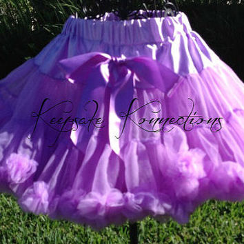 Lavender Pettiskirt-Tutu-Pettiskirt-Lavender Tutu-Birthday-Photo Prop-Cake Smash-Costume-Pictures-Photogropher-Pastel Lavender