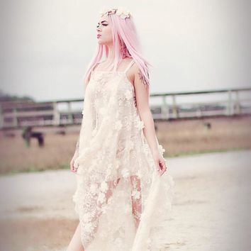 Best Shabby Chic Wedding Dress Products On Wanelo - Shabby Chic Wedding Dress
