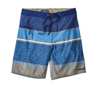 PATAGONIA MEN'S WAVEFARER BOARDSHORTS 19""