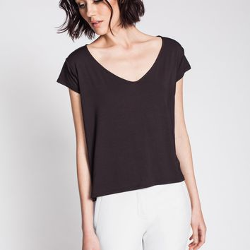 Asmar Fashion Laurel Vneck Top