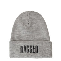 **Ragged Beanie by The Ragged Priest - View All - New In This Week - New In - Topshop