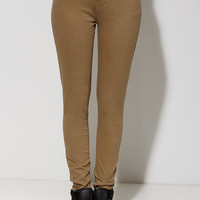The Cool Clique High-Rise Pant