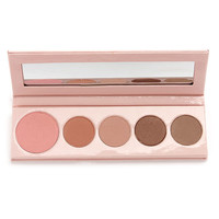 100% Pure Pretty Naked Neutral Face Palette