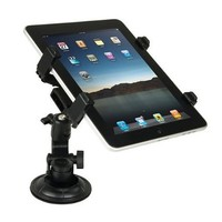 Skque Car Mount Holder for Apple IPAD