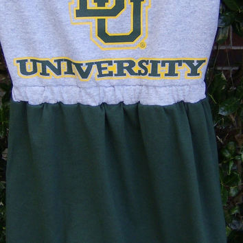 Game Day Dress LSU, Baylor, Saints, Aggies, UT, many more