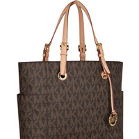 MICHAEL Michael Kors  Logo Tote for Macbook