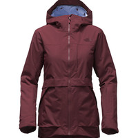 WOMEN'S NEVERMIND JACKET | United States