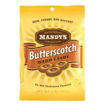 Mandy�۪s Old Fashioned Butterscotch Candy