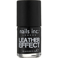 Leather Effect Nail Polish
