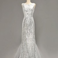Hollywood 1940's Silver Screen Drama Dress - Most Searched For