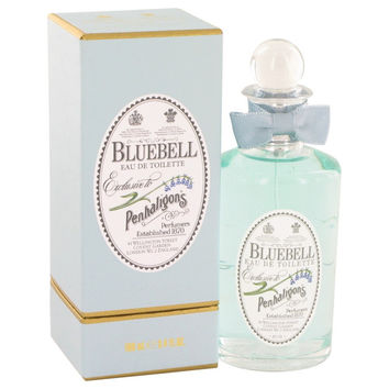 Bluebell By Penhaligon's Eau De Toilette Spray 3.4 Oz