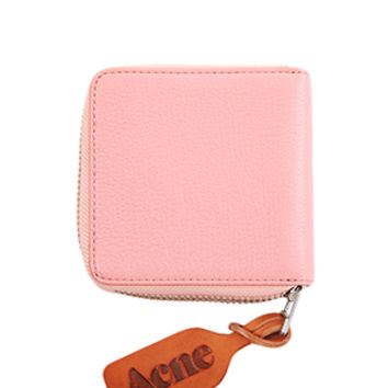 Acne Amber Tab Wallet
