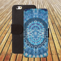 iphone 6 case long circle Mandala colorful iphone 4/4s iphone 5 5C 5S iPhone 6 Plus iphone 5C Wallet Case,iPhone 5 Case,Cover,Cases colorful pattern L523