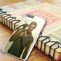 The Walking Dead Daryl iPhone 6 Plus Case