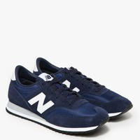 New Balance / 620 in Navy