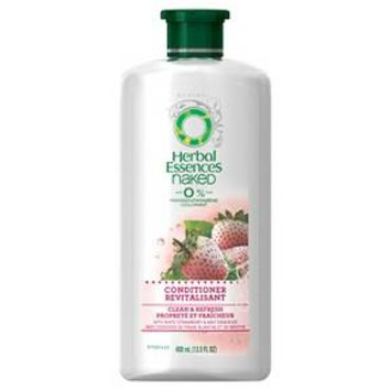 Herbal Essences Naked Clean Conditioner - 13.5 oz : Target