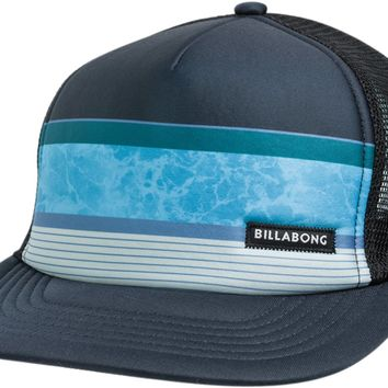 BILLABONG SPINNER TRUCKER