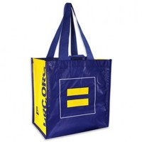 HRC | Nonprofit Store | Campaign Recycled Bag