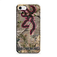 Browning Deer Camo iPhone 7 | iPhone 7 Plus case