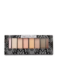 Lacy Natural Eyeshadow Palette