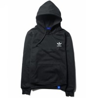 Adidas Women Men Fashion Casual Top Sweater Pullover Hoodie-18