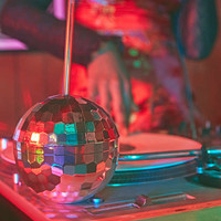 Disco Ball Sipper Cup | Urban Outfitters