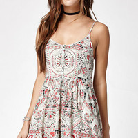 Billabong Lovely Roads Tank Dress at PacSun.com