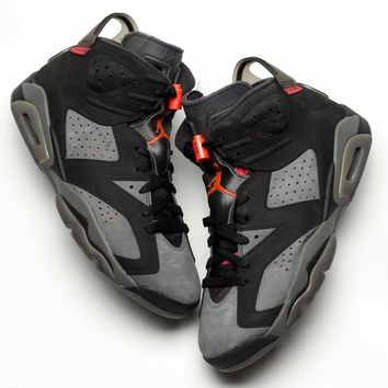 "Air Jordan 6 ""PSG"" - Best Deal Online"