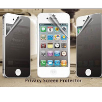 Privacy Screen Protector on Luulla