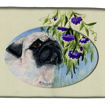 Pug Dish Drying Mat SS8064DDM