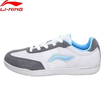 Ladies Table Tennis Shoes Breathable Light Weight
