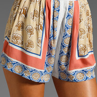 Maurie & Eve Bowie Short in Borderline from REVOLVEclothing.com