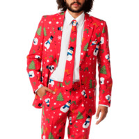 Preorder - The Ugly Christmas Sweater Suit - Delivery in October 2015