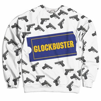 Glockbuster Sweater