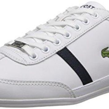 Lacoste Misano Sport MAG SPM 7-28SPM0045X96 Men's Fashion Sneakers Casual Shoes