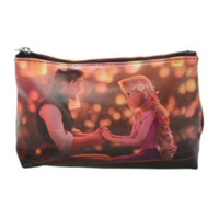 Disney Tangled Cosmetic Bag