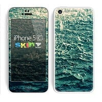 The Rough Water Skin for the Apple iPhone 5c