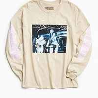 Ariana Grande DWT Side To Side Tee | Urban Outfitters