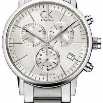 Calvin Klein - CK Men's Watches Post Minimal K7627126 - WW