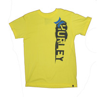 Hurley Citrus Yellow Youth
