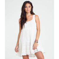Billabong Women's Hidden Bloom Dress