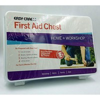 AMK Easy Care Home + Workshop First Aid Kit